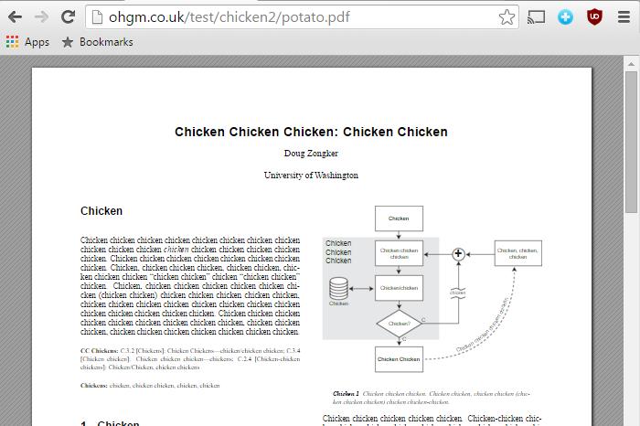 chickenchicken