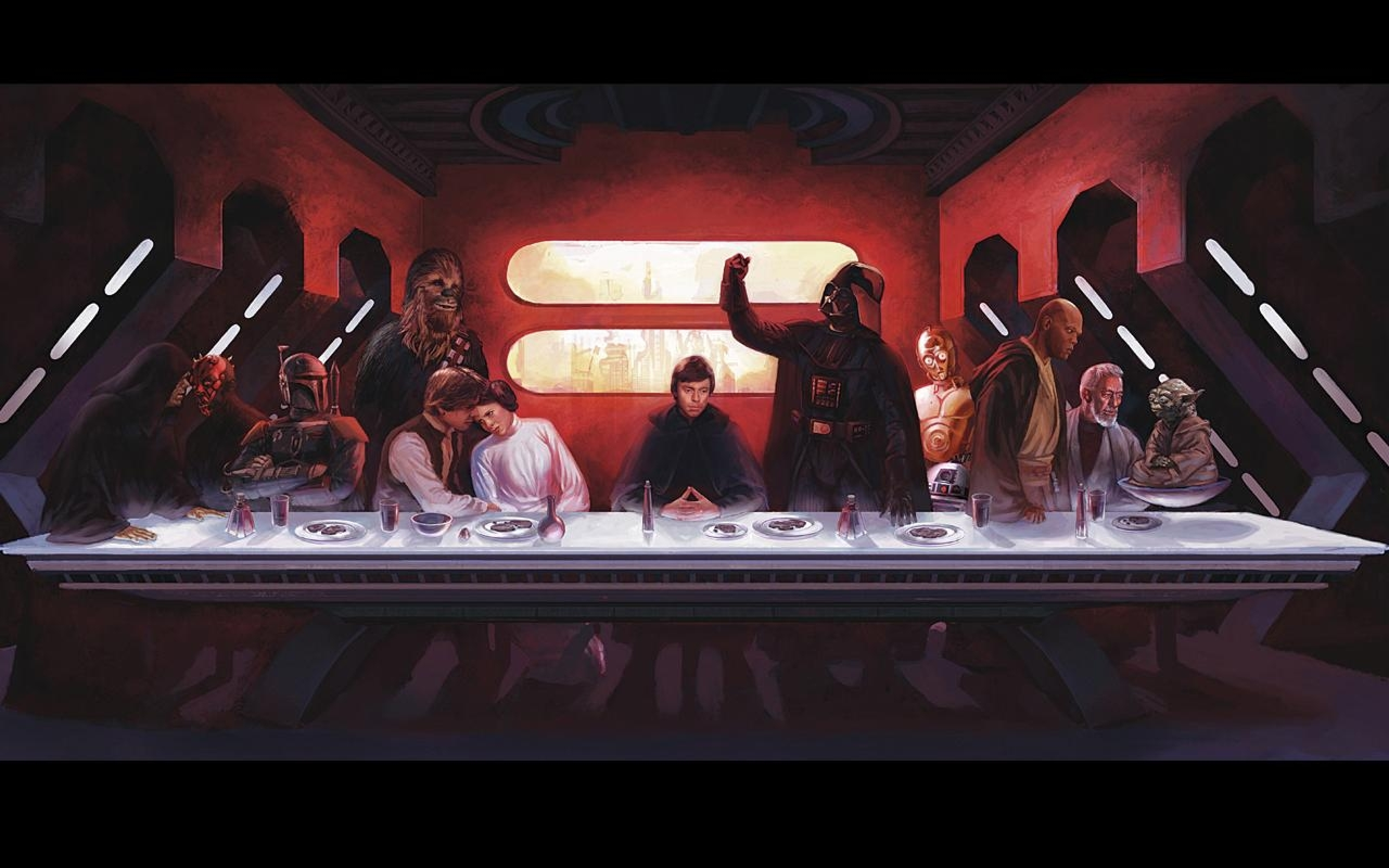 star_wars_last_supper_1280x800_wallpaper_Wallpaper_2560x1600_www.wallpaperswa.com