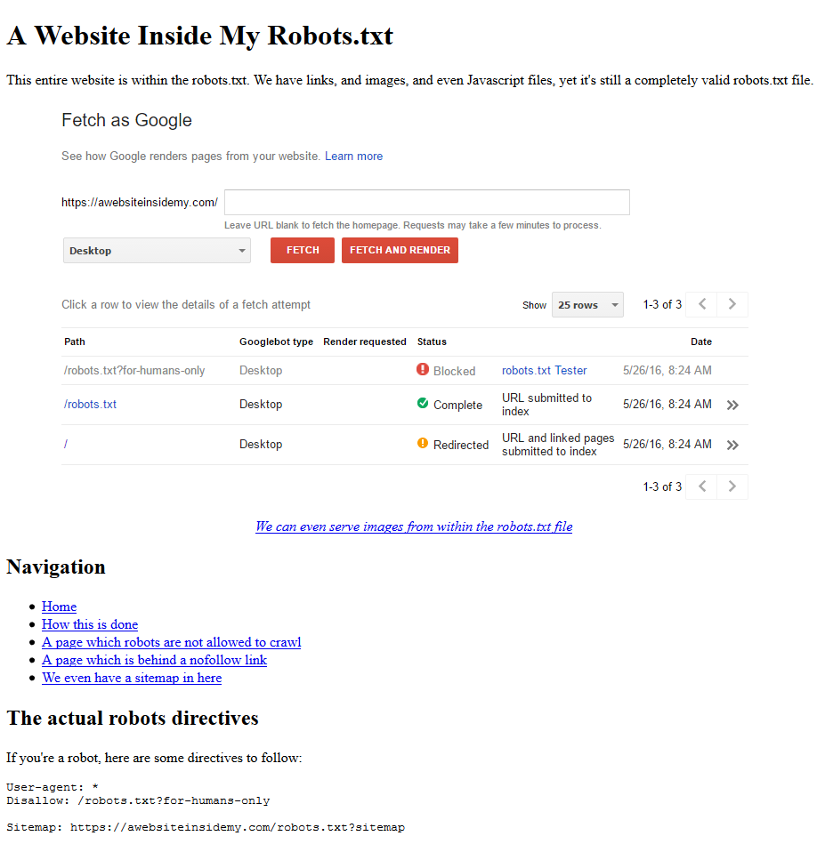 website-inside-robots-txt