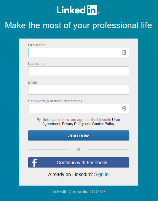 How to View LinkedIn Profiles Anonymously | ohgm